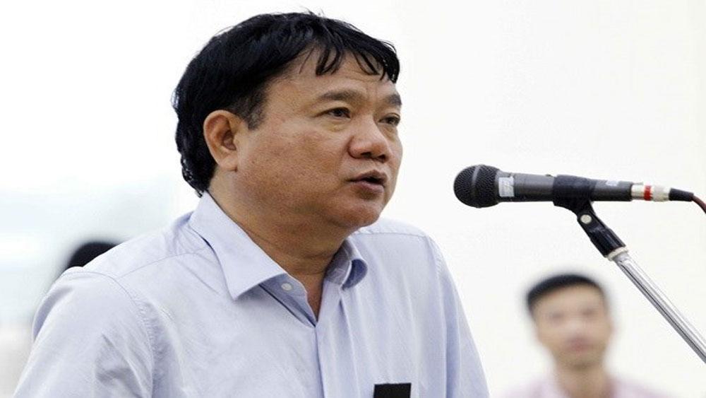 Xác minh 2 căn hộ của bị án Đinh La Thăng để phục vụ thi hành án